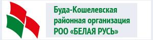 Буда-Кошелевская районная организация РОО «Белая Русь»