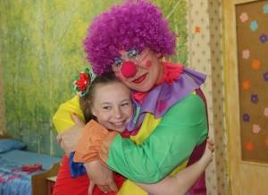 День защиты детей с БРСМ