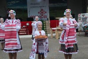Фестиваль рушников на Будакошелевщине!