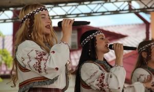 "XVI Открытый областной конкурс творческой молодежи ""Пад белымi крыламi"""